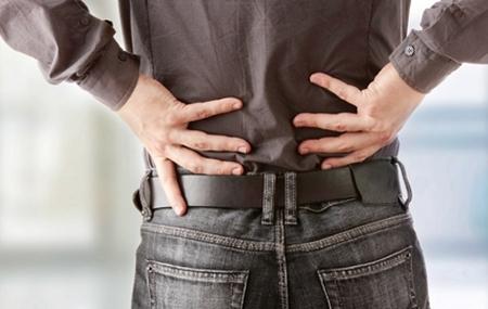 Prevención del dolor de espalda