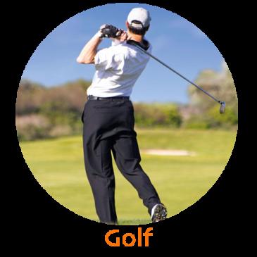 Tratamiento codo de golfista