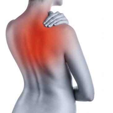 Dolor de hombro: problema de la tiroides?