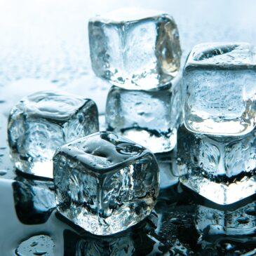 Deberiamos poner hielo en lesiones?